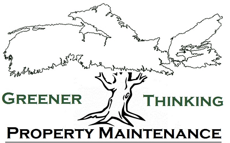 Greener Thinking Property Maintenance